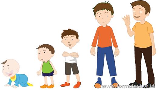 7 Kesan Urutan Yang Luarbiasa Kepada Bayi Anda
